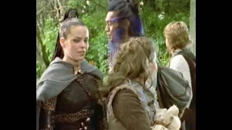 The Legend Of William Tell 08 - Swarm - New Zealand 1998 Full Episode in English eng