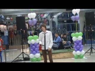 Володін Олексій - Happy end (Бумбокс) - 02.05.2016 - День здоровя