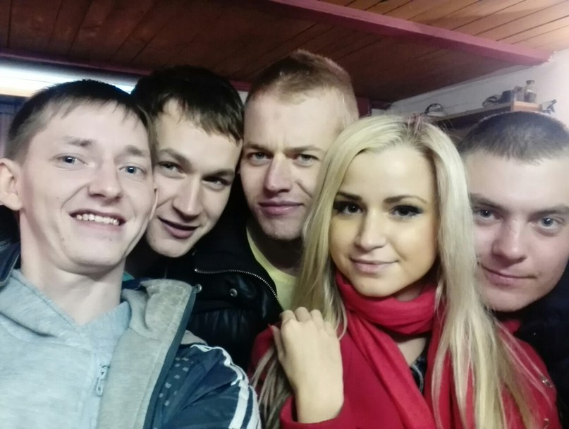 Александр Смирнов | Радужный