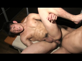 [g@mes] Big Muscles Guy 5 - Libido Uncontrolled - Scene 2