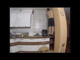 2014-2015 Кухня