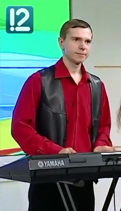 Владимир Клавишник