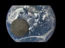 Снимки обратной стороны Луны - фэйк или реальность