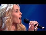 Aida Nikolaychuk - Inner Power (Eurovision 2016 Ukraine Semi 1)