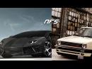 NFS 2015 |Golf GTI| Lamborghini Aventador| В поисках имбы. Часть 2