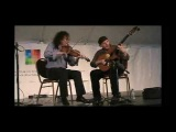 Why I love Irish music (Martin Hayes &amp Dennis Cahill)