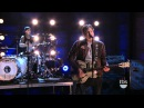 Blink 182 - After Midnight Live Conan 2011 - HD