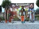 ARRAZANDO - EFORIE SUD 18.07.2010 - ANDRES, CARLOS SI FABIAN - by adypys Braila -