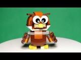 Lego Creator - Park Animals - Owl, 31044/Лего Креатор - Животные В Парке - Сова, 31044.