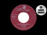 1952 HITS ARCHIVE Why Don't You Believe Me - Patti Page