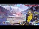 Overwatch OWKings vs Ventus на Go4Overwatch 2