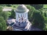 Парочка занялась сексом на колокольне Борисоглебского монастыря