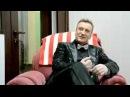 Интервью с певцом Сергеем Пенкиным