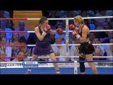 UBPboxing 22 Ina Menzer vs. Jeannine Garside Rds 6-10