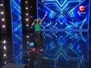 Ікс-Фактор Україна, Марта Малишняк X Factor Ukraine, Marta Malyshnyak