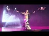 BELLYFEST PERU Y LUNA DANCE presenta SHANAN( Argentina)