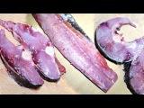 Как разделать Большую рыбу на Филе и Стейки