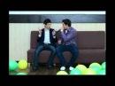 Begench Charyyew(Bego) & Suleyman Ushakow(S Beater) - Sen menki [2013]