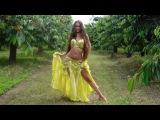 Tamer Hosny - Da Ana Baba - Isabella Belly Dance - ده انا بابا - تامر حسني HD
