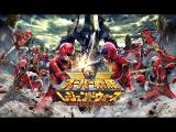 Super Sentai Legendary Wars Android
