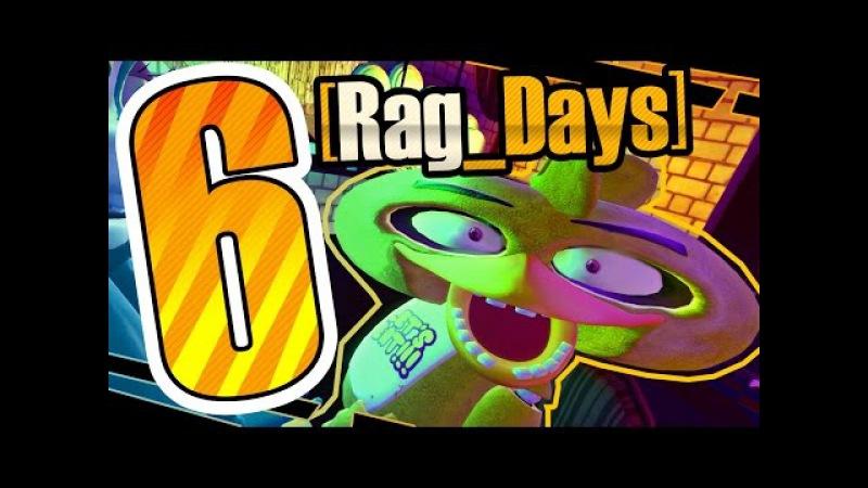 [16][Rag_Days] 6 Вылечился (five nights at freddy's GMod rag days)