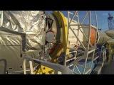 Первый пуск с космодрома Восточный произойдет 27 апреля
