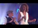 Al Jarreau feat. Alita Moses at the Montreux Jazz Festival