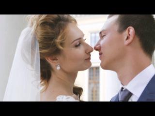Прекрасная пара. Виктория и Леонид....