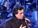 Toto Cutugno Faccia pulita Sanremo 1997