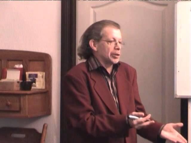 Григорий Кваша, Украина - лекция 2009 г., ч. 2
