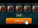 ZED MISCLICK - DYRUS RANDOM MOMENTS 16