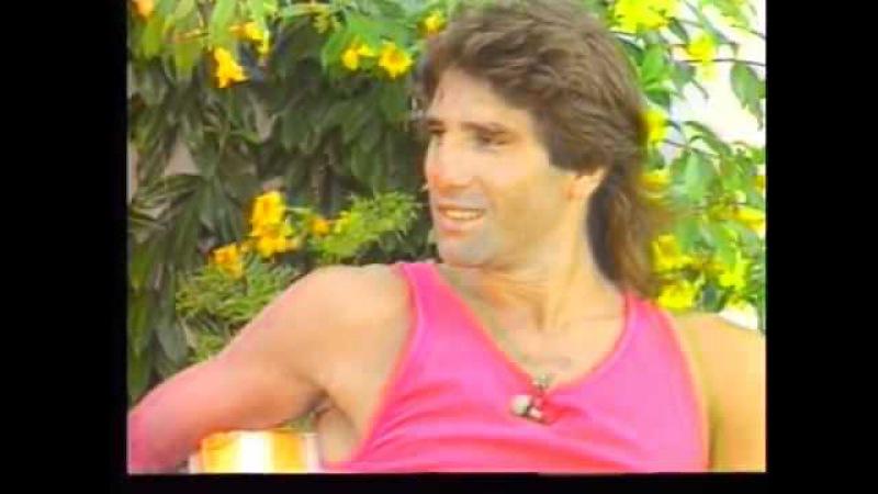 Renato Gaúcho e suas juras de amor ao Flamengo