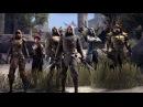 The Elder Scrolls Online Thieves Guild First Look