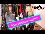 ELLIE GOULDING talks tour, boys and taking a break!!