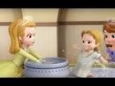 София Прекрасная - Две принцессы и младенец - Серия 1, Сезон 2 | Мультфильм Disney про принцесс
