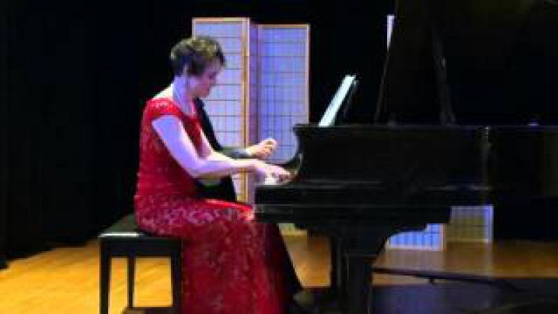 [ZOFO] Sonata Serrana No.1 (Gabriela Lena Frank)