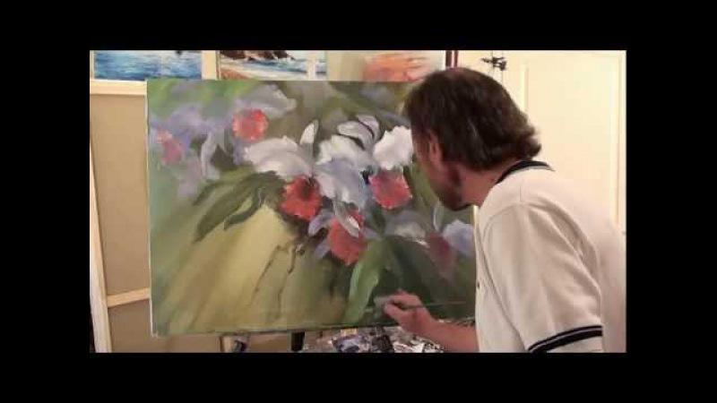 Эксклюзивный канал Сахарова Орхидеи полный видеоурок