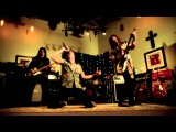 Red Dragon Cartel - Deceived (Official Video Jake E. Lee 2014)