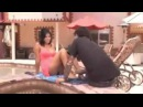 Sunny Leone's Close Video with Her Husband