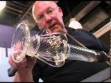 Glass Masters at Work William Gudenrath
