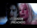Damon and Caroline | shadow preachers