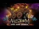 ALESTORM - Live At The End Of The World (Part 1)