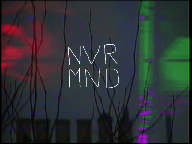 Lee Scott - NVRMND (prod by Chemo) OFFICIAL VIDEO