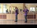 [BASE IS] VOL.1 POPPING: 02. TWIST-O-FLEX | POPPING DANCE LESSON