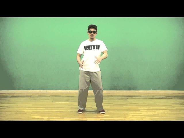【ANIMATION】アニメーション:まとめ RISING Dance School 黄帝心仙人 | TDC