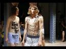 Comme Des Garçons Spring Summer 2017 Full Fashion Show Menswear