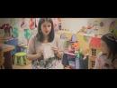 Мастер класс для детей - декорирование рамки для фотографий