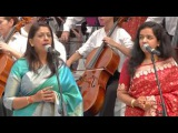 Avatar Symphony - Composed by Dr. L. Subramaniam at Prasanthi Nilayam - 23 Nov 2015