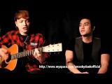 一つになる心 SWANKY DANK acoustic.mov