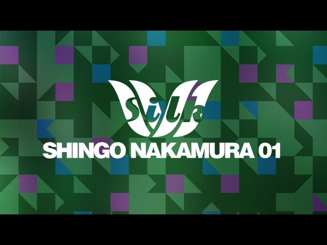 Soundprank Burner Shingo Nakamura Remix Silk Music
